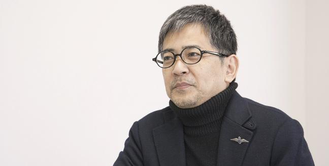 アートディレクター 納島 正弘 氏
