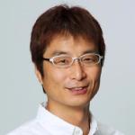 安田啓司氏 プロフィール写真